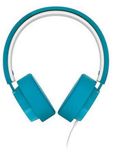 Philips CitiScape Headband Headphones (SHL5205), blue, 0
