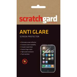 Scratchgard Anti Glare Screen Guard for Tab M XOOM MZ601,  white, 0