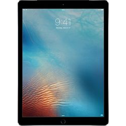 Apple iPad Pro 9.7 Inch Wi-Fi+ Cellular, 32 gb,  space grey