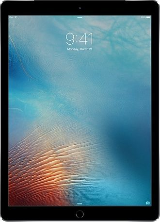 Apple iPad Pro 9.7 Inch Wi-Fi (32GB, Gold) By Infibeam @ Rs.49,900