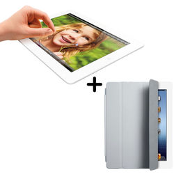 Apple iPad 4 Wifi+ Cellular 128 GB Combo,  white, 128 gb
