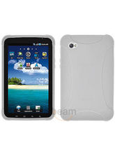 Amzer Silicone Skin Jelly Case for Samsung 7