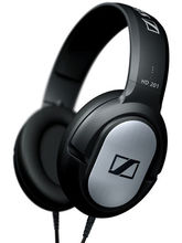 Sennheiser HD-Series HD201 Headphone