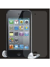 iAccy - Antiglare Screen Guard for iPod Touch 4