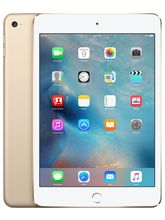 Apple iPad Mini 4 WiFi (128GB, Gold)