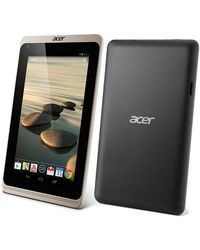 Acer Iconia B1-720 Tablet,  black