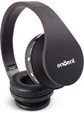 Envent LiveFun 540 Wireless Bluetooth Headset With Mic, black