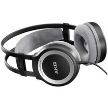 AKG K512 MKII Headphone,  silver