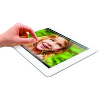 Apple iPad 4 Wifi 128 GB, 128,  black