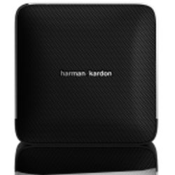 Harman Kardon Esquire Bluetooth Speaker,  black