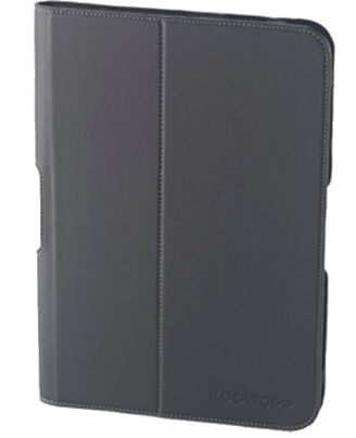 Kooltopp Bink-10  Tab Case,  black