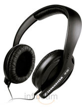 Sennheiser HD-Series HD202 II Headphone