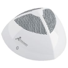 Migadgets BLUETOOTH PORTABLE SPEAKER,  white