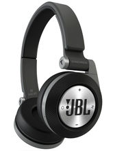 JBL Synchros E40BT Headphones, black