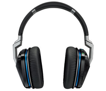 Logitech Headphone (UE-9000),  black