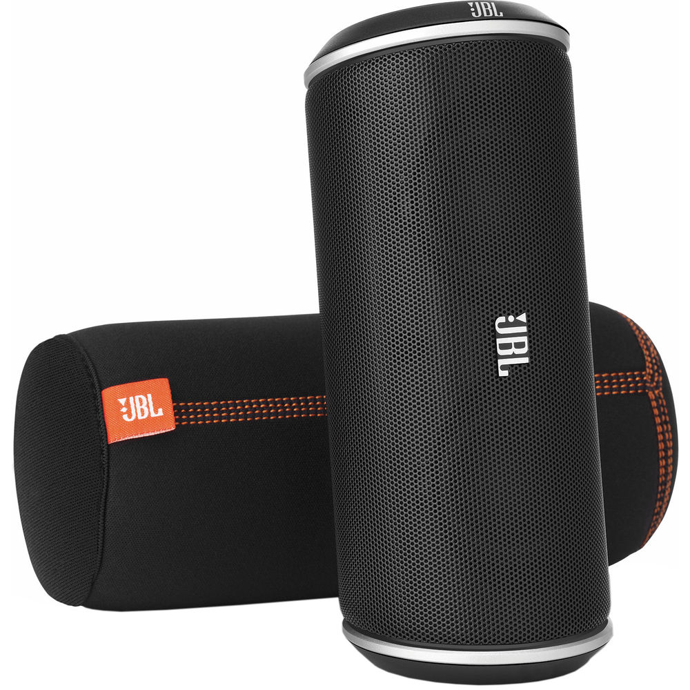 JBL Flip Portable Bluetooth Stereo Speaker With Bass Port
