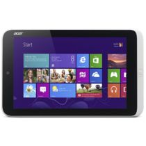 Acer Iconia W3-810 Tablet,  silver