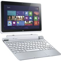 Acer Iconia W510, 64 gb,  white