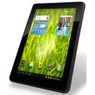 Mercury mTABRIO Tablet, 8 gb,  black
