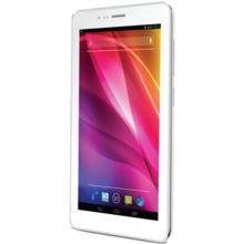 Lava IvoryS 3G Calling tablet, 4 gb,  white