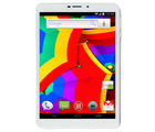 Ambrane AQ-880 8 inch 3G Calling Tablet (8GB) - Silver White