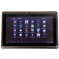 Amtrak My Buddy A-700 Tablet, 4 gb,  black