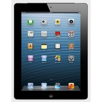 Apple iPad 4 Wifi+ Cellular 128 GB, 128,  black