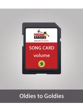 Persang Oldies To Goldies Volume-9