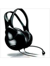 Philips SHM1900-93 Stereo PC headset
