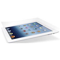 JCPAL Apple iPad iGuard 2 in 1 set,  clear