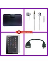 Combo Of Vizio Earphone, 7