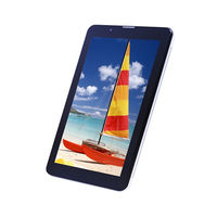 Optima Smart Opt-221DS Dual Sim Tablet, 4 gb, multicolor