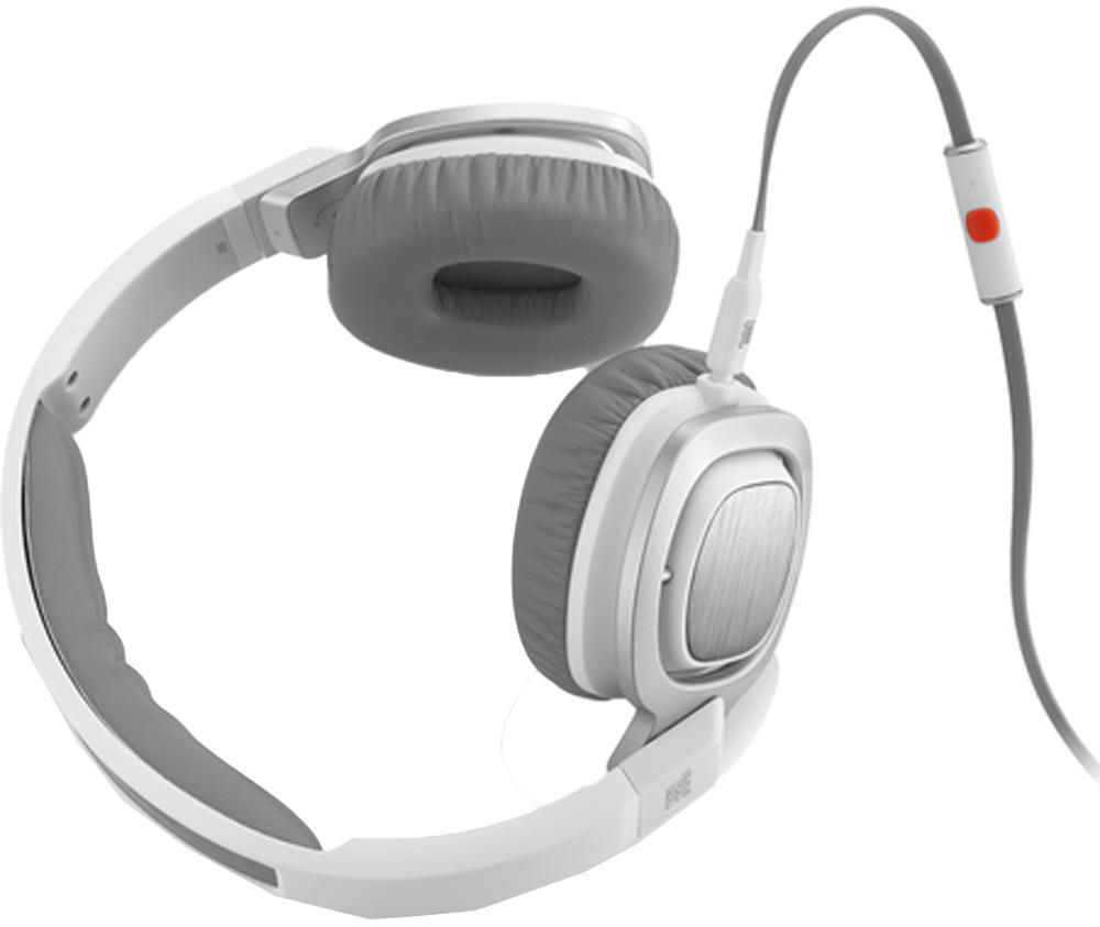 JBL J55i High Performance Headphone Price In India