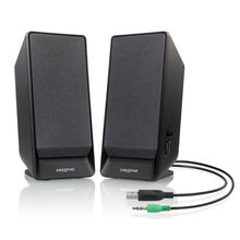 Creative SBS A50 Speaker,  black