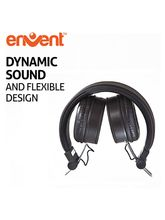 Envent LiveFun 550 Wireless Bluetooth Headphones W...