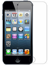 Amzer Super Clear Screen Protector with Cleaning Cloth for iPod Touch 5th Gen