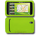 Amzer Silicone Skin Jelly Case for Dell 5 inch Streak Tablet
