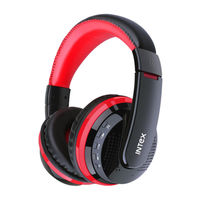 Intex Headphone Desire BT