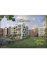 Arrjavv Group - Sonar kella - Kolkata - 1BHK - Booking Voucher