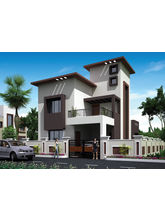Zillion Developers Pvt. Ltd. - Om awas - Bhubaneswar - 3 BHK