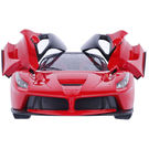 Saffire Remote Controlled Ferrari with Opening Doors,  red