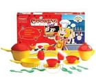 Cooking Set (Multicolor)