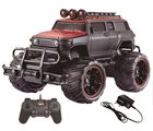 Saffire Off-Road 1: 20 Passion Mad Cross Country Racing Car , black