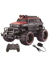 Saffire Off-Road 1: 20 Passion Mad Cross Country Racing Car, black