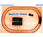 Junior Scientist Maglev Train, multicolor