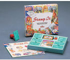 Small Stamp It - Animals (Multicolor)