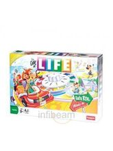 Funskool The Game of Life - Deluxe Edition (Multicolor)