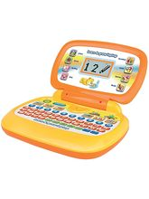 Saffire Kids Learn and Grow Laptop, multicolor