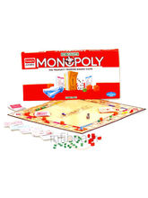 Funskool Monopoly - India Edition (Multicolor)