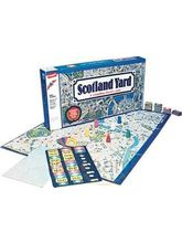 Scotland Yard (Multicolor)